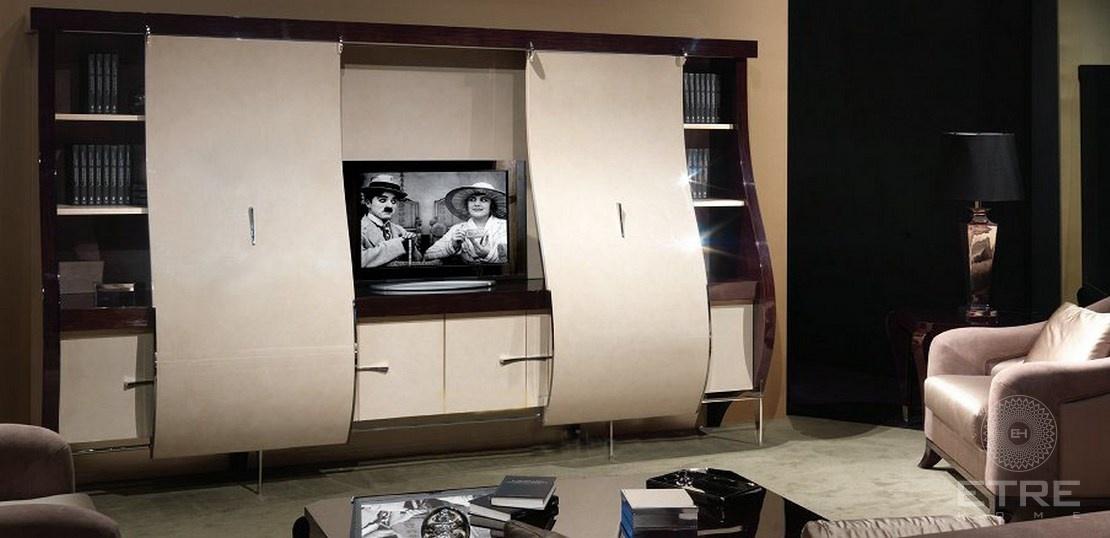 Шкаф для tv t2011l интерьерная студия etre.